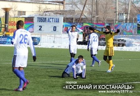 Виктор Дмитренко забил красивый гол в свои ворота