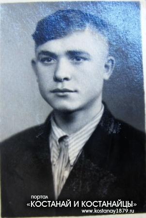 Соколенко Владимир Иванович