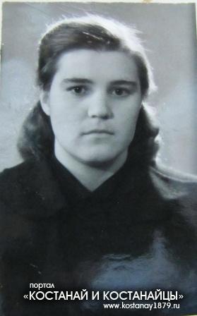 Гейко Мария Ефремовна