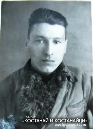 Голубев Борис Александрович