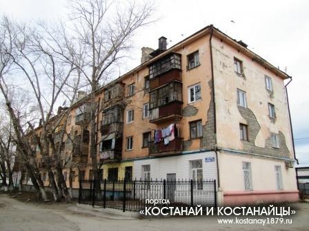 Улица Чехова, дом 171