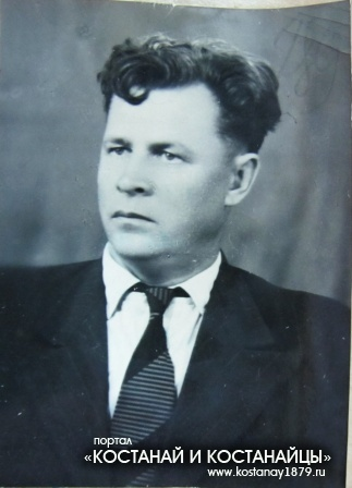 Гурбич Иван Михайлович