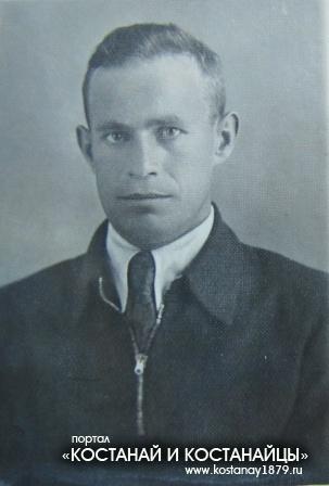 Гадецкий Павел Петрович