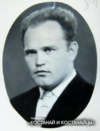 Гмызин Герман Андреевич