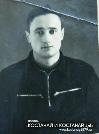 Григоренко Павел Васильевич