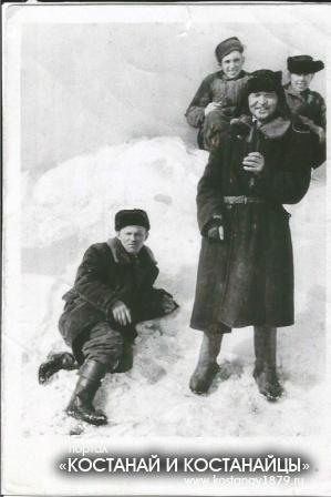 Сандарский, Тугай, Сингер, Шаймат. Бутала