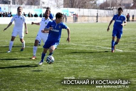 Ермек Куантаев теперь кайратовец
