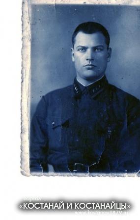 Торшин Иван Андреевич