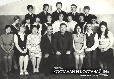 Кунайская школа