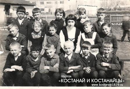 Кравцовская школа