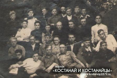 1949 год. Жуковка