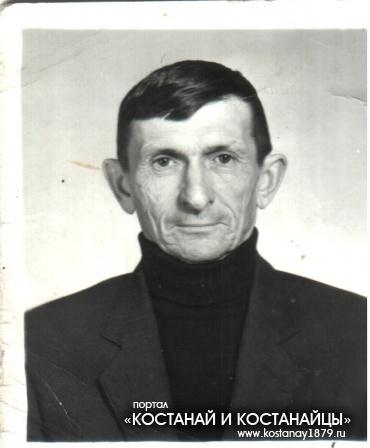 Морщаков Виктор Яковлевич