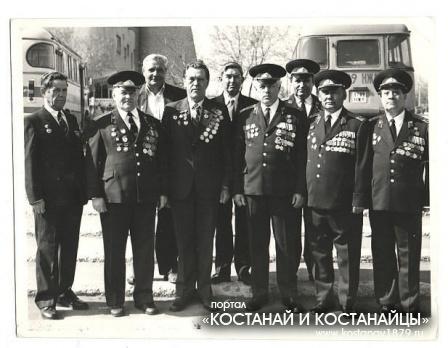 Участники Великой Отечественной войны, сотрудники правоохранительных органов