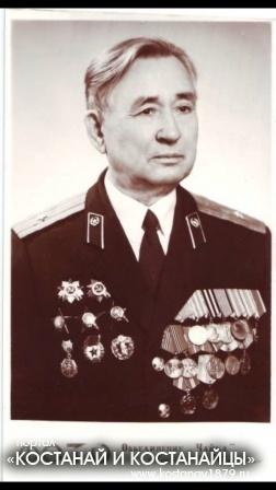 Храмов Михаил Сергеевич