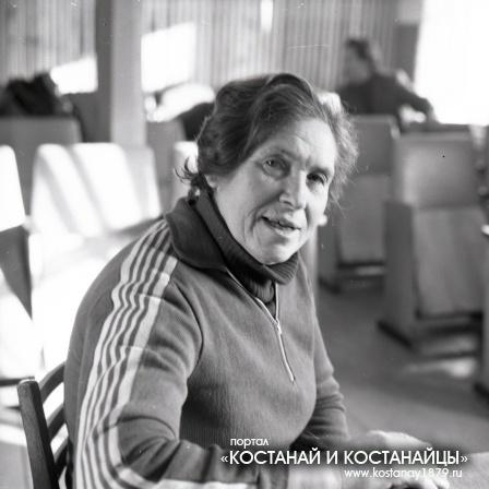 Совхоз имени Брежнева