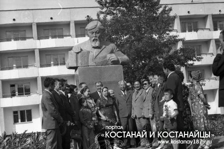Встреча выпускников 1955 года