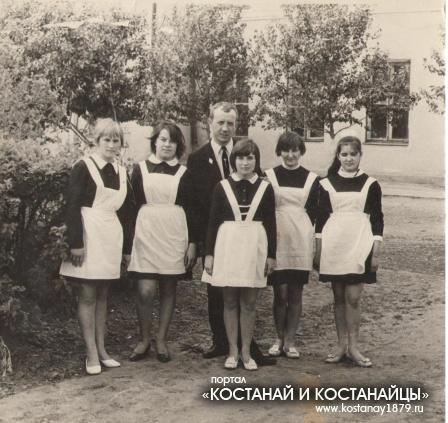 Силантьевская школа