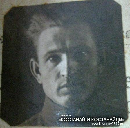 Сосновский Николай Терентьевич