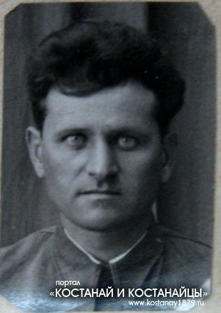 Янченко Иван Павлович
