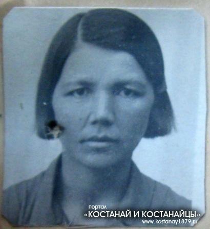 Галиева Толебике Аминовна