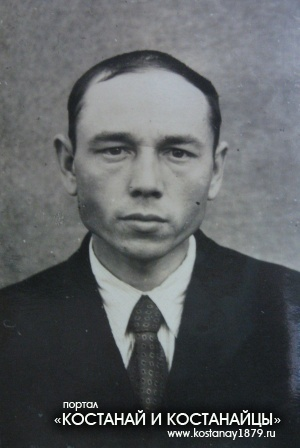 Поветкин Петр Дмитриевич