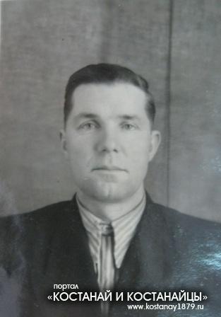 Павлик Григорий Яковлевич