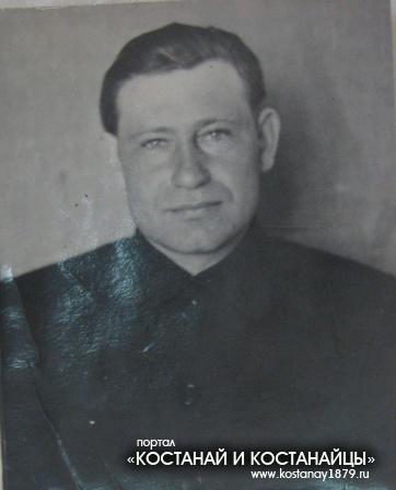 Пилипенко Иван Данилович