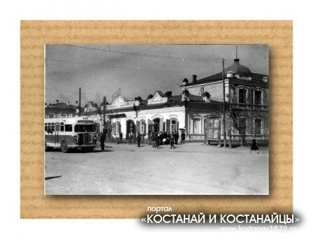 Наш старый город
