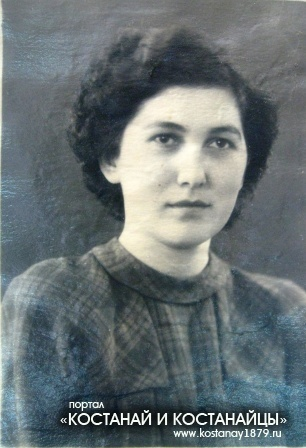 Алексеенко Галина Афанасьевна