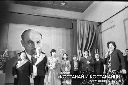 Совхоз Александровский