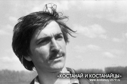 Совхоз Мичуринский