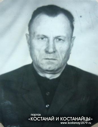 Зуев Георгий Александрович