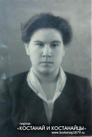 Ангольд Нина Валентиновна