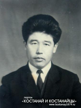 Алдонгаров Жанатай Нускубаевич