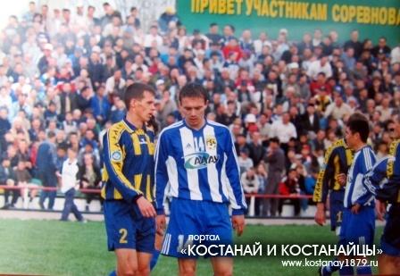 Валерий Гаркуша