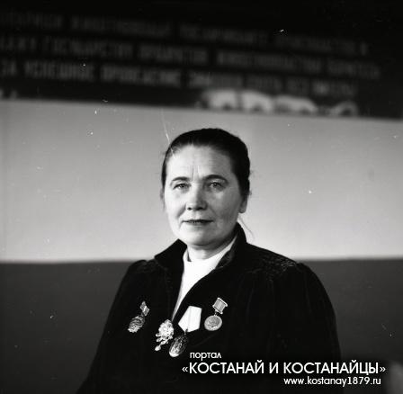 Совхоз Алексеевский
