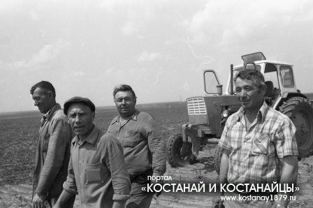 Совхоз Камышнинский