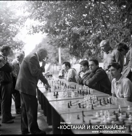 Уфимцев Анатолий Гаврилович