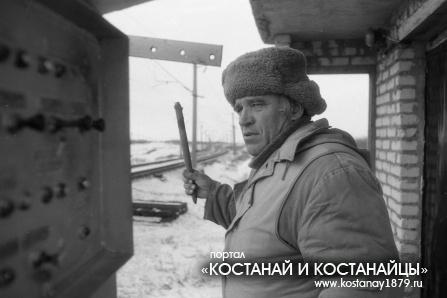 Орджоникидзевский район. 1995 год