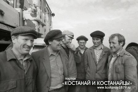 Совхоз Новонежинский
