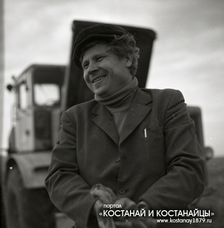 Совхоз Кушмурунский