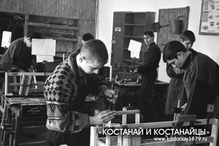 Карабалык 2001