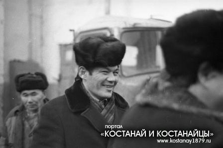 Совхоз Каратальский