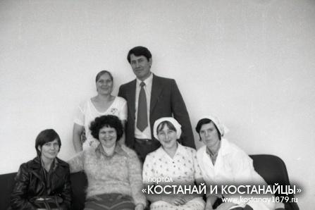 1983 год