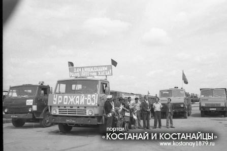 Совхоз Дамдинский