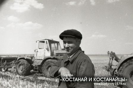 Совхоз Викторовский