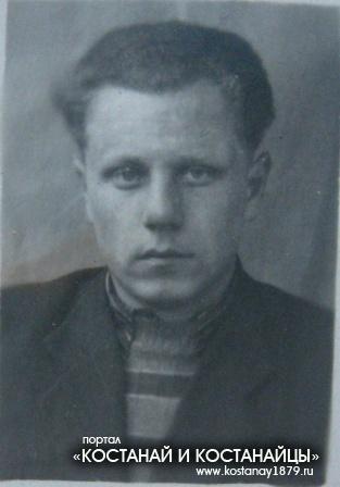 Сапегин Вячеслав Иванович