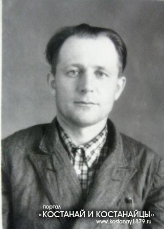 Свиридов Авангард Ефимович