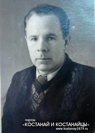Суряев Владимир Алексеевич