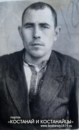Сибиряков Иван Евдокимович